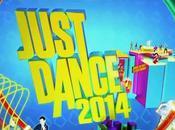 Just Dance 2014 développement