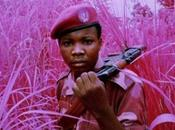 Richard Mosse: Impossible Image