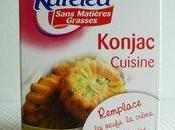 """tartinade diététique """"café lait"""" avec Konjac cuisine (sans sucre matières grasses)"""