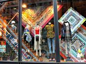 Clothing shopping New-York, mode d'emploi