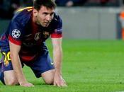 Barça Messi épinglé fisc espagnol