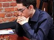 Mémorial 2013 Carlsen Caruana
