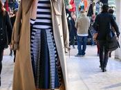 York Fashion Week: Working Girls