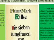 Fondation Rainer Maria RILKE Sierre(Valais) Juin 2013