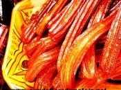 Balah Sham Churros miel Zlabia Banane