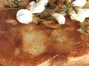 Pancakes fleurs d'acacia