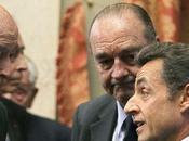 Privilèges VGE, Chirac Sarkozy remercient contribuables