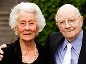 Inséparables depuis leur naissance, Eileen Everest fęté mariage