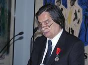 Jean-Pierre Léaud reçu Légion d'Honneur Cinémathèque