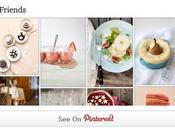 Epingler c'est partager.. Venez découvrir Pinterest