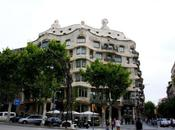 Barcelone: Casa Mila, Battlo Barri Gottic