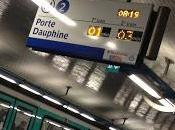 Transport commun: Europe Montréal Partie Métro