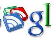 Google Reader bataille lecteurs flux