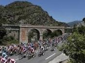 Tour: vrai Tour Corse beau coup chaleur