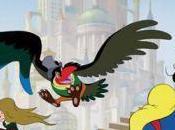 l'oiseau Paul Grimault