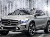 Mercedes-Benz Classe 2014 lettre gagne popularité