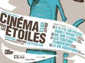 juillet, Place d'Ainay (Lyon 2ème) Cinéma sous Etoiles