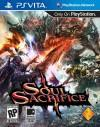[TEST] Soul Sacrifice Vita