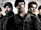 Expendables Steven Seagal combattre Gibson