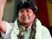 président Morales annonce tour Bolivie accorde l'asile Edward Snowden lance Nous n'avons peur