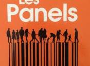 panels pour marketing médias