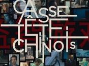 Casse-Tête Chinois Cédric Klapisch avec Romain Duris, Audrey Tautou, Kelly Reilly Cécile France