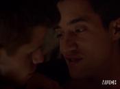 Critiques Séries Teen Wolf. Saison Episode Motel California.