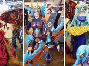 Japan Expo 2013 édition J'ai cédé, suis allée résultat