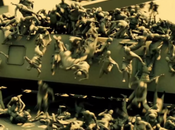 Vidéo création zombies World