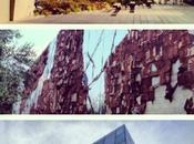 Faire tour High Line Park.