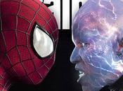 Amazing Spider-Man Electro montre officiellement