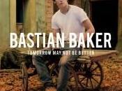 Remportez deux dédicacés Bastian Baker