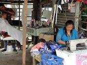 Thaïlande, coiffeur [HD]