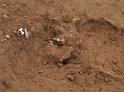 sépulture paléolithique crée surprise Cuges-les-Pins