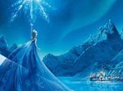 Reine Neiges Bande Annonce Teaser Affiche Princesse Elsa