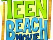 Teen Beach Movie Mack Bardy sont prêts pour vacances