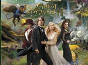 [Test DVD] Monde Fantastique d'Oz