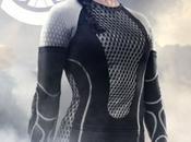 Cinéma Hunger Games L'embrasement, affiches