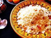 Seffa Couscous raisins secs