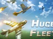 Gamblers: Cold War, combat aérien nouvelle génération disponible iPhone...