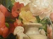 peinture fleurs musée beaux arts Lyon