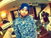 Chris Brown dévoile nouvelles chansons album