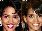 Halle Berry chirurgie esthétique