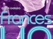 [Critique] FRANCES
