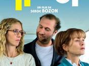 Sandrine Kiberlain, François Damiens, Isabelle Hupert