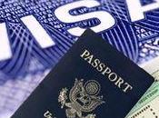 États-Unis, travail visa