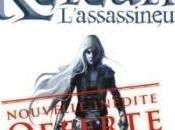 Keleana l'assassineuse, préquelle seigneur pirate Sarah Maas