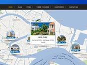 Créer site réservation voyages comme Trip Advisor avec WordPress