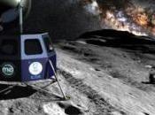 télescope bientôt lune