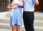Kate William nous présentent leur royal baby...
